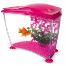 Aquarium MARINA Cool 7 Goldfish rose