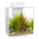 Aquarium FLUVAL Edge 46L Glossy White LED