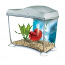 MARINA Betta Aquarium 6,7L Blanc