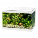 Aquarium CIANO Aqua 20 LED blanc
