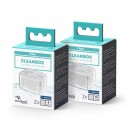 TECATLANTIS CleanBox Ouate