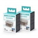 TECATLANTIS CleanBox AquaClay